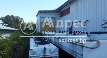 Цех/Склад, Велико Търново, Индустриална зона Магистрална, 468141, Снимка 5