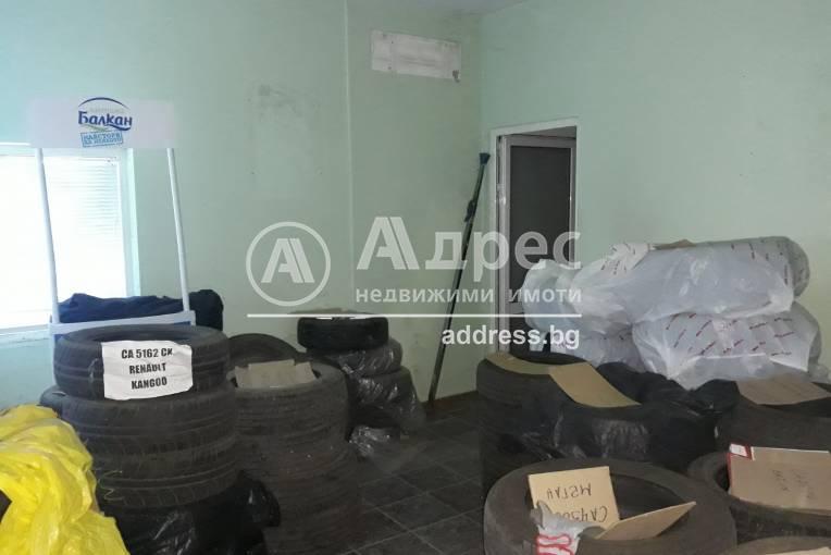 Цех/Склад, Велико Търново, Индустриална зона Магистрална, 468141, Снимка 3