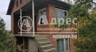 Къща/Вила, Ямбол, Промишлена зона, 499141, Снимка 1
