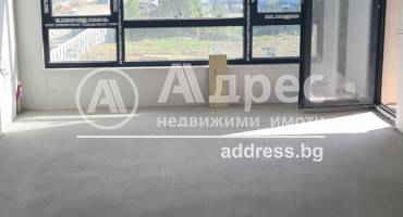 Тристаен апартамент, София, Кръстова вада, 450142, Снимка 1