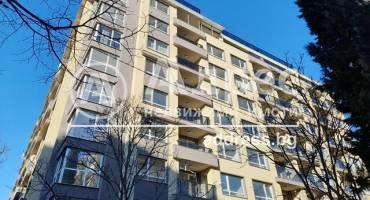 Двустаен апартамент, Стара Загора, Център, 522142, Снимка 1