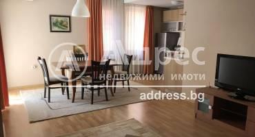 Двустаен апартамент, Сливен, Център, 489143, Снимка 1