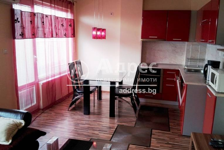 Тристаен апартамент, Стара Загора, ОРБ, 197145, Снимка 1