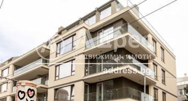 Тристаен апартамент, Варна, Бриз, 456145, Снимка 1