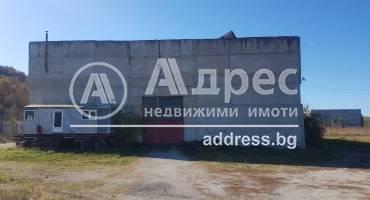 Парцел/Терен, Велико Търново, Индустриална зона Юг , 468145, Снимка 1