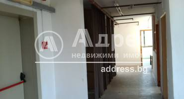 Цех/Склад, Благоевград, Широк център, 482145, Снимка 11