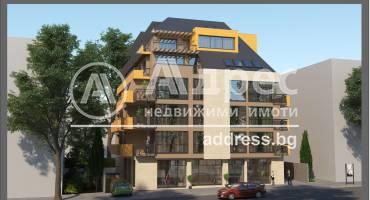 Многостаен апартамент, Стара Загора, Център, 505145, Снимка 1