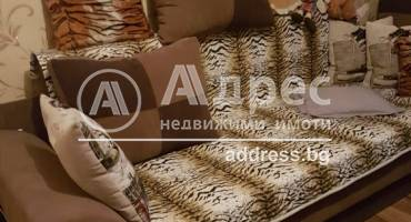 Двустаен апартамент, Добрич, Балик, 518145, Снимка 1