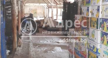 Цех/Склад, Стоб, 455146, Снимка 1