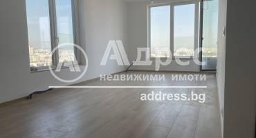 Двустаен апартамент, София, Банишора, 523146, Снимка 1