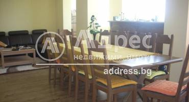 Тристаен апартамент, Сливен, Център, 273147, Снимка 2