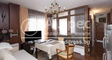 Многостаен апартамент, София, Лозенец, 409147, Снимка 1