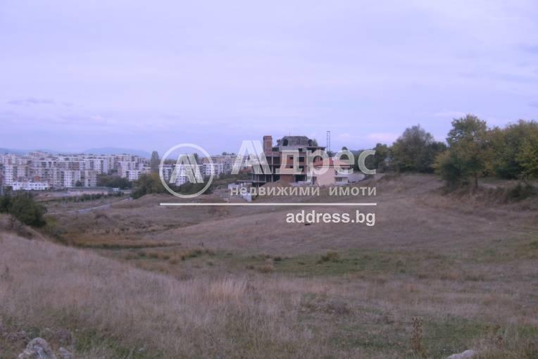 Парцел/Терен, Благоевград, Ален мак, 167149, Снимка 1