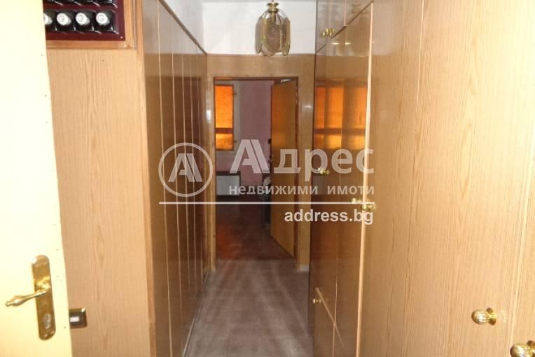 Етаж от къща, Ямбол, 244151, Снимка 3