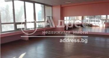 Офис Сграда/Търговски център, Хасково, Център, 328152, Снимка 1