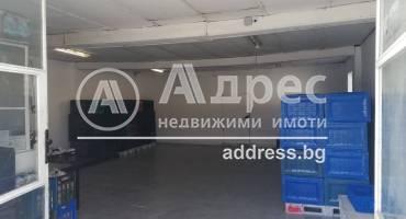Цех/Склад, Ямбол, Промишлена зона, 468153, Снимка 1