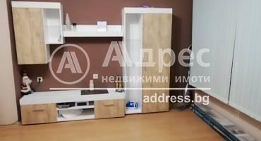 Тристаен апартамент, Ямбол, Георги Бенковски, 498154, Снимка 1