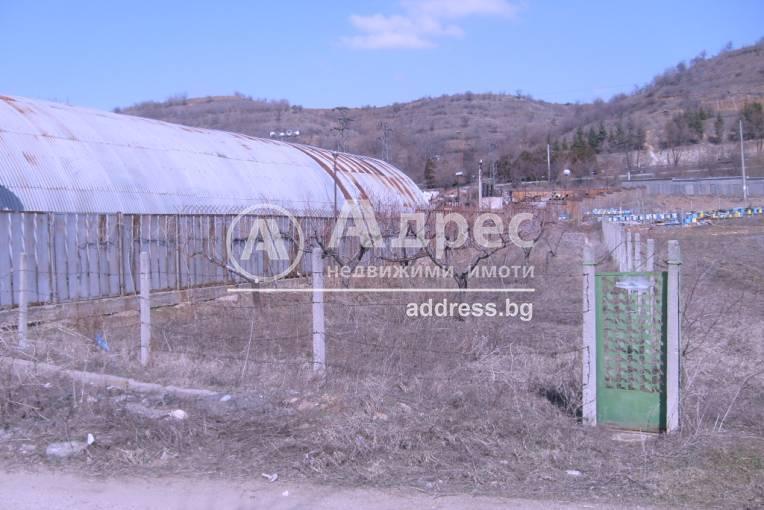 Земеделска земя, Благоевград, Втора промишлена зона, 181155, Снимка 3