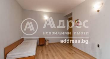 Тристаен апартамент, Варна, Левски, 446155, Снимка 2
