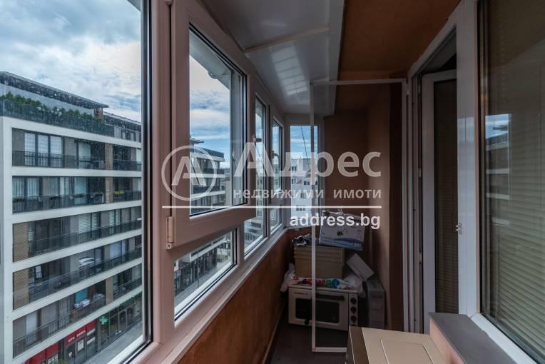 Тристаен апартамент, Варна, Левски, 446155, Снимка 3