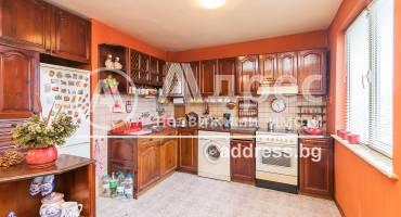 Тристаен апартамент, Варна, Център, 525155, Снимка 1