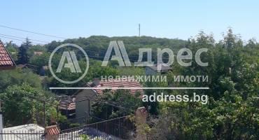 Къща/Вила, Варна, м-ст Манастирски рид, 492156, Снимка 1