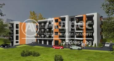 Тристаен апартамент, Търговище, Център, 506157, Снимка 1