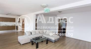 Многостаен апартамент, София, Горна Баня, 468158, Снимка 1