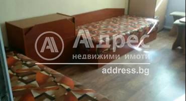 Едностаен апартамент, Благоевград, Широк център, 468160, Снимка 1