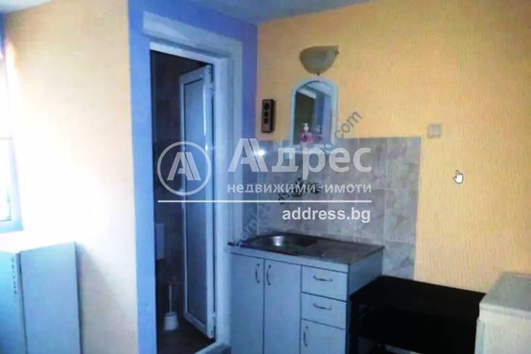 Едностаен апартамент, Благоевград, Широк център, 468160, Снимка 2