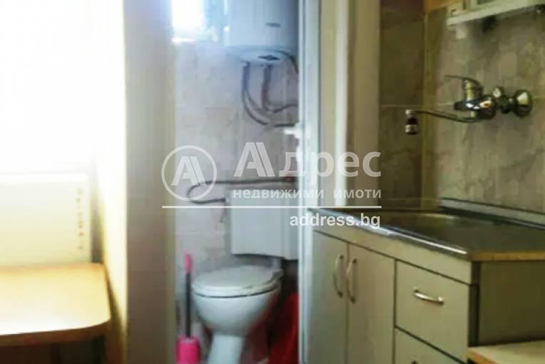 Едностаен апартамент, Благоевград, Широк център, 468160, Снимка 3