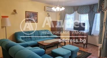 Тристаен апартамент, Варна, Център, 473160, Снимка 1