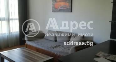 Двустаен апартамент, София, Бели брези, 520160, Снимка 1