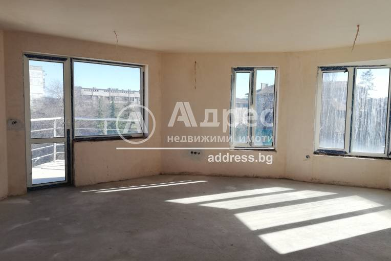 Многостаен апартамент, Хасково, Овчарски, 314164, Снимка 1