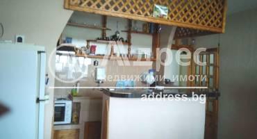 Тристаен апартамент, Ямбол, Георги Бенковски, 424164, Снимка 2