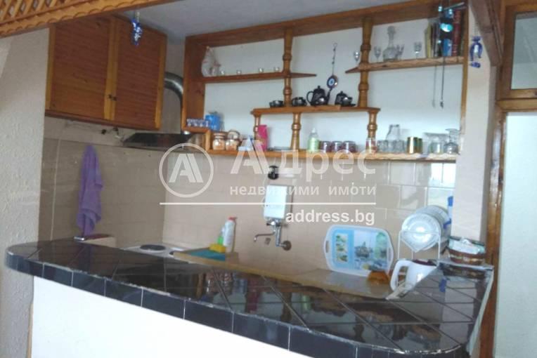 Тристаен апартамент, Ямбол, Георги Бенковски, 424164, Снимка 1
