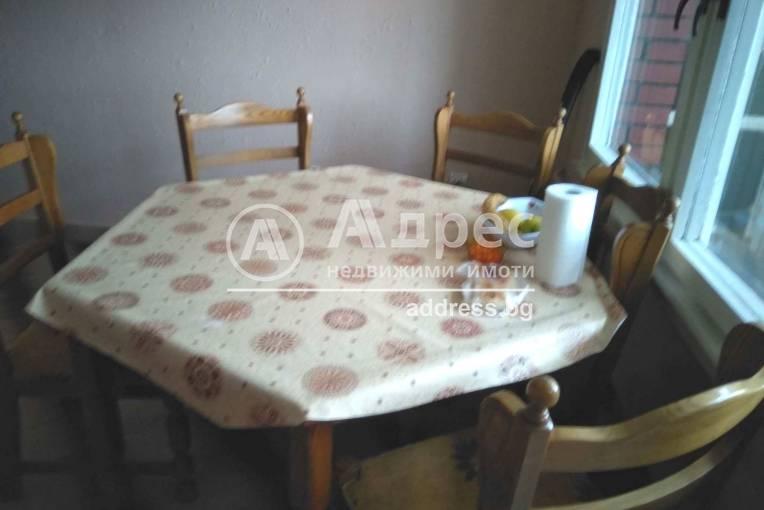 Тристаен апартамент, Ямбол, Георги Бенковски, 424164, Снимка 3
