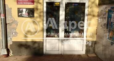 Магазин, Разград, Център, 434166, Снимка 1