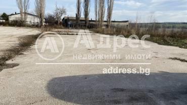 Парцел/Терен, Хасково, Източна индустриална зона, 505166, Снимка 1