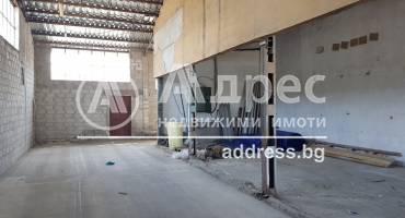 Цех/Склад, Велико Търново, Индустриална зона Запад, 418167, Снимка 3