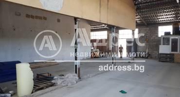 Цех/Склад, Велико Търново, Индустриална зона Запад, 418167, Снимка 4