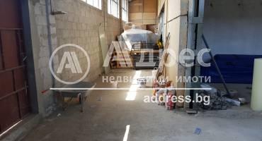 Цех/Склад, Велико Търново, Индустриална зона Запад, 418167, Снимка 6