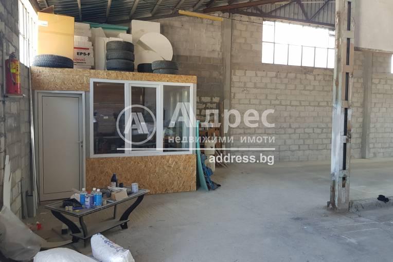 Цех/Склад, Велико Търново, Индустриална зона Запад, 418167, Снимка 2