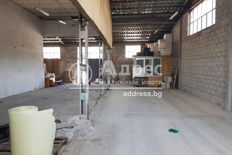 Цех/Склад, Велико Търново, Индустриална зона Запад, 418167, Снимка 5