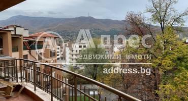 Многостаен апартамент, София, Горна Баня, 468167, Снимка 1