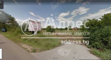 Парцел/Терен, Стара Загора, Летище Стара Загора, 497167, Снимка 1