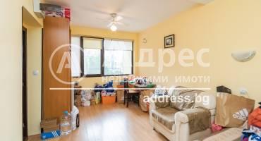 Едностаен апартамент, Варна, м-ст Траката, 498167, Снимка 1