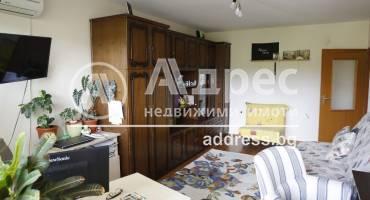 Тристаен апартамент, Плевен, Мара Денчева, 520167, Снимка 1