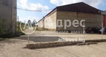 Цех/Склад, Веселиново, 285168, Снимка 1