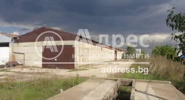 Цех/Склад, Веселиново, 285168, Снимка 2
